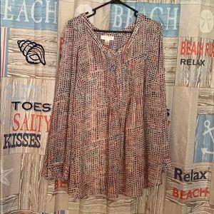 2x Dress shirt